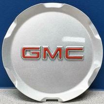 """ONE 2010-2017 GMC Terrain # 5449 Center Cap for 17"""" 6 Spoke Wheel GM # 9597973 - $18.00"""
