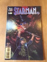 Starman #2 (Dec 1995) Nm Dc Comics - £2.07 GBP