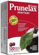 Prunelax Ciruelax Natural Laxative Regular Mini Tablets, 120 Count - $28.98
