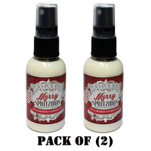 Pack of (2) Poo-Pourri Vanilla Peppermint Scent... - $16.62