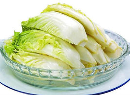 Baby Chinese Cabbage Seed 20 Seeds Brassica Pekinensis Delicious Vegetables C126 - $13.58
