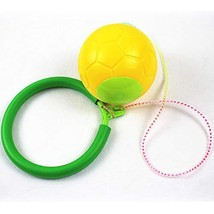 TEBE Skip Ball - Jumping Toy Swing Balls - Great Fitness Game for Men and Women, - $15.63