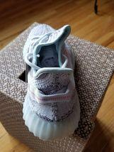 Adidas Yeezy Boost 350 V2 Blau Getönt Grau Rot B37571 Vorrat Neu Box Größe 9.5 image 6