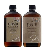 *(US SELLER)* NASHI ARGAN Shampoo Beauty Treatment For All Kinds of Hair... - $69.34+