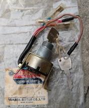 Yamaha MF2 MJ2 Ignition Main Switch Nos - $28.79