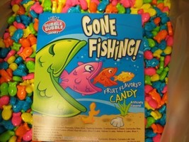 Gone Fishing Candy, 10LBS - $32.25