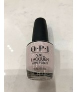 OPI Nail Lacquer Lisbon Collection - Lisbon Wants Moor OPI - $6.99