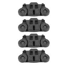 10 Pack Dishwasher Wheel Fits with AP5983730, PS11722152, W10195416 - $17.63