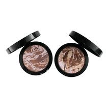 Laura Geller Bronze-n-Brighten Baked Color Correcting Bronzer XL .85oz SWATCHED - $40.00