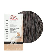 Wella Color Charm Permanent Liquid Haircolor Dark Brown 3N/311 - $14.95+