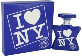 Bond No.9 I Love New York Holidays 3.3 Oz Eau De Parfum Spray image 1