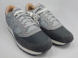 Saucony Jazz Original Running Shoes Men's Size US 9 M (D) EU 42.5 Grey S2044-409