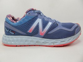 New Balance Fresh Foam Zante Size US 8 M (B) EU 39 Women's Running Shoes W1990