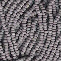 Seed bead rocaille full hank purple 7