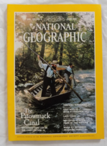 National Geographic Magazine - June 1987, Vol. 171, No 6 - $13.00