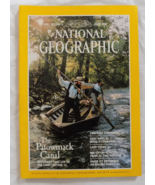 National Geographic Magazine - June 1987, Vol. 171, No 6 - $8.50