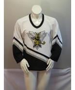 Sarnia Sting Jersey (VTG) - Original Team Home Jersey by CCM - Men's Small - $125.00