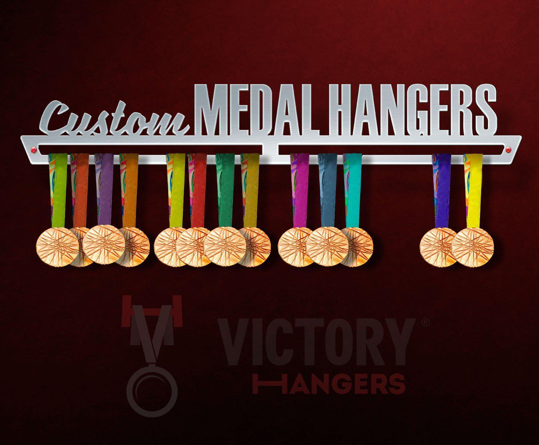 Customized Medal Hanger - $76.25