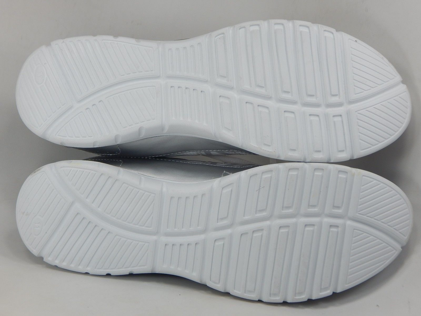Essential Size US 11 M (B) EU 43 Women's Athletic Walking / Running Shoes White
