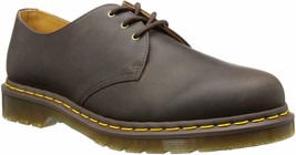 Womens Dr. Martens 1461 Oxford Shoes - Gaucho Crazy Horse, US 5/UK 3 - $134.99