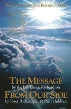 Message [Paperback] Richardson, Lance - $2.50