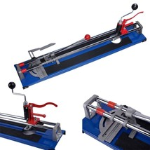 "24"" 3 In 1 Multi-Function Ceramic Tile Cutter Tool Home Work Cutting Mac... - $64.34"