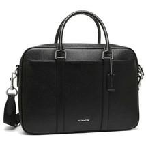 NWT Coach British Saddle Leather Crossbody Laptop Messenger Bag F59057 B... - $249.99