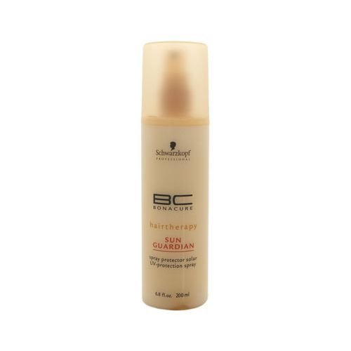 Primary image for Schwarzkopf BC Bonacure Sun Guardian UV Protection Spray 6.8 oz.