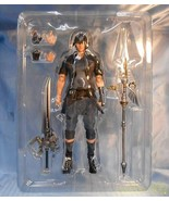 Square Enix Ffxv Noctis Play Arts Kai - $145.52