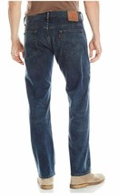 NEW LEVI'S STRAUSS 569 MEN'S ORIGINAL LOOSE FIT STRAIGHT LEG JEANS 00569-0209 image 1