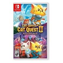 Cat Quest II + Cat Quest - Pawsome Pack (Nintendo Switch, 2020) - $41.05