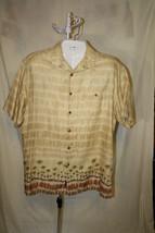 John Rich & Bros. Woolrich Hawaiian Shirt - $20.85