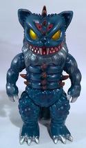 Dream Rocket Monster Cat Jacaou Clear Deep Blue image 1