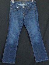 Old Navy Women's The Diva Boot Cut Stretch Size 2 Short - $16.69
