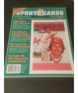 Allan Kayes 1991 Guide # 2 Pete Rose Cover W/Cards - $9.45