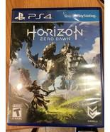 Horizon: Zero Dawn (Sony PlayStation 4, 2017, Complete Edition) - $13.86