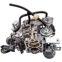 BRAND NEW CARBURETOR FOR TOYOTA PICK UP 22R ENGINES FOR TOY507 - $160.26