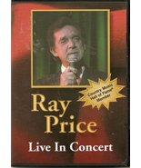 Ray Price Live in Concert [DVD Audio] - $45.30