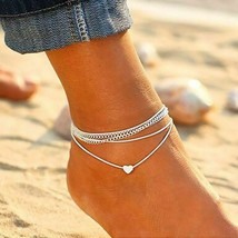 Heart double chain footwork - $8.42