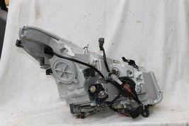 07-09 Infiniti G35 G37 4door Sedan Xenon HID HeadLight Lamp Driver Left LH image 6