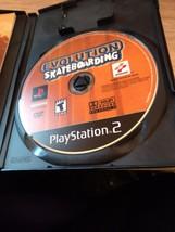 Sony PS2 Evolution Skateboarding image 3