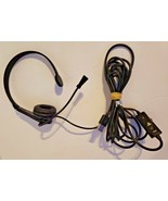 Onn Chat Headset For Playstation 3...Black, ONA13MG511 - $8.90