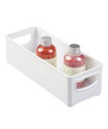 mDesign Home Kitchen Organizer Bin for Pantry, ... - $21.15