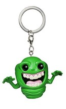 Funko POCKET POP! Keychain:Ghostbusters - Slimer - $12.33