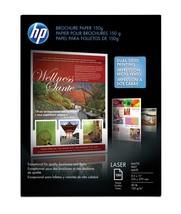 HP Laser Matte Brochure Paper 150 gsm-150 sht/Letter/8.5 x 11 in - $73.91