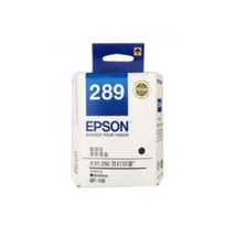 Black Ink - Epson 289 Ink Cartridge (for WF-100) - $35.99