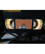Retro VHS Lamp,A Clockwork Orange,Night Light Stunning Collectable, Top ... - $21.18