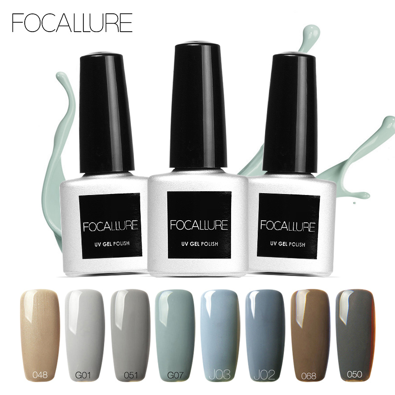 Hot Color Series 7ml Nail Gel UV LED Gel and 50 similar items