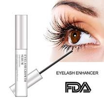 Eyelash Enhancer Serum, Eyelash & Brow Growth Serum Natural Super Beauty... - $27.18