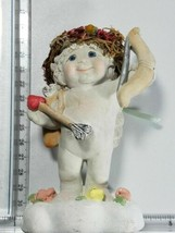 """Dreamsicle """"Straight From The Heart"""" figurine 1996 edition - $9.89"""
